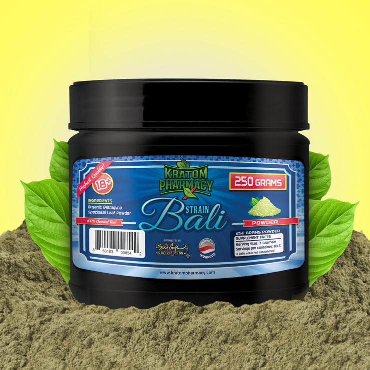 Bali - 250 gram
