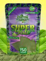 Super Indo Kratom Strain - 150 gram