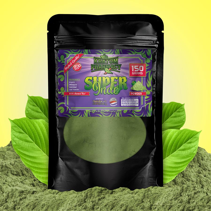 Super Indo - 150 gram powder
