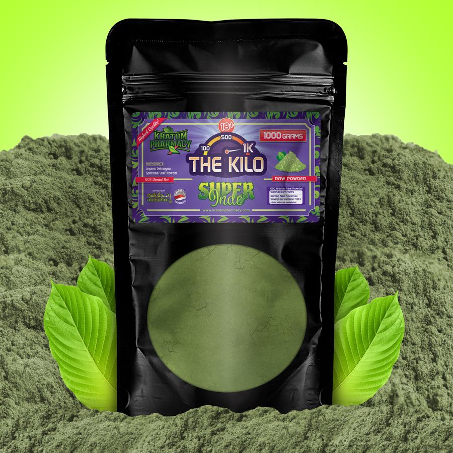 Super Indo - 1000 gram powder