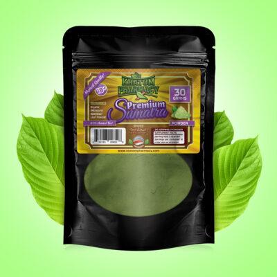 Premium Sumatra - 30 gram