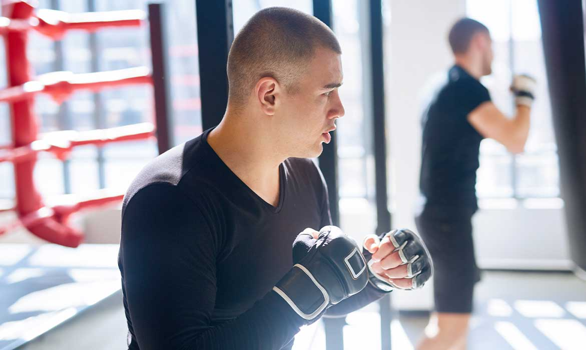 Can Kratom Benefit MMA Fighters?